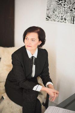 Külli Lokko